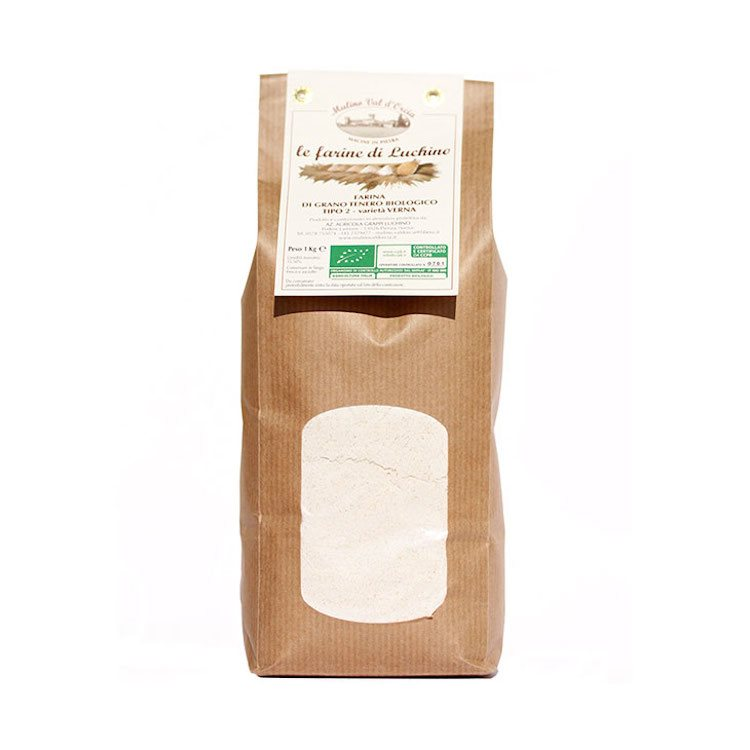 Soft Wheat Flour 1